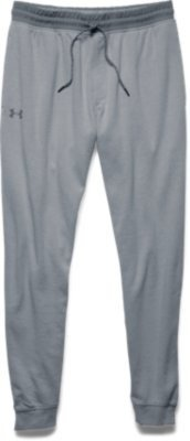 Under Armour Men's UA Sportstyle Fleece Jogger Pants XX-Large AIR FORCE GRAY HEATHER -
