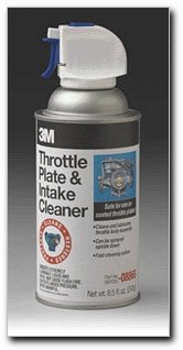 3M 08866 Ready-to-Use Cleaner - Spray 8.5 oz Aerosol Can - 60455037808 [Price is per CAN]