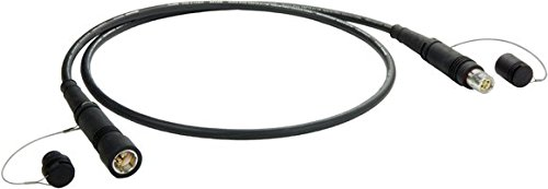 - 500ft LEMO FUW-PUW Outside Broadcast SMPTE Fiber Camera Cable - Clark Wire and Cable