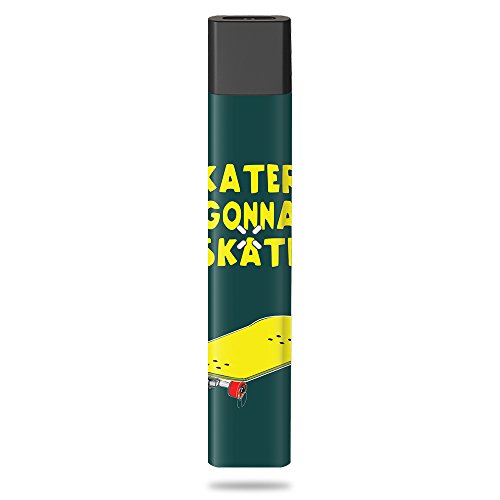 Skin for PAX Era - Skaters Gonna Skate| MightySkins Protective, Durable, and Unique Vinyl Decal wrap cover | Easy To Apply, Remove, and Change Styles | Made in the USA