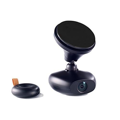 Road eyes RecSMART Caméra embarquée pour Smartphone Noir