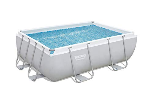 Bestway 56631E Power Steel Above Ground Pool Set | 9