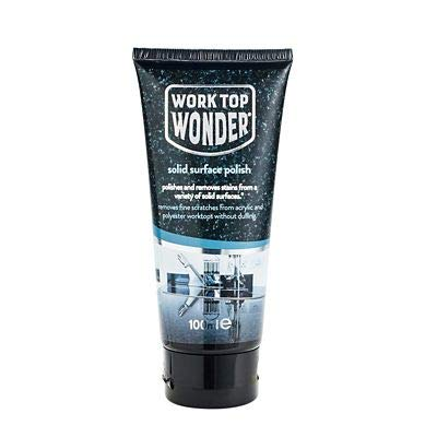 Worktop Wonder - Esmalte de superficie y quitamanchas (100 ml ...