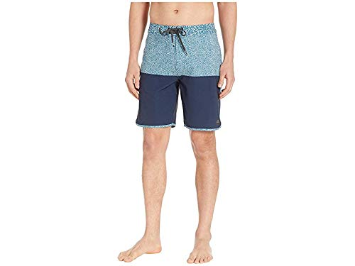 - Rip Curl Men's Mirage Conner Spin Out Boardshorts, Navy, 34