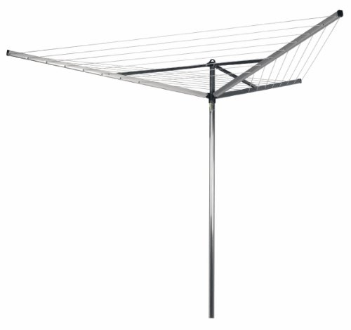 Brabantia Essential Rotary Dryer, 30m with 3 Arms by Brabantia