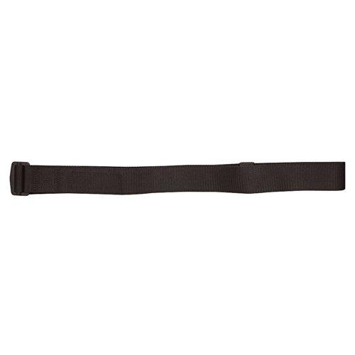 (BLACKHAWK! Universal BDU Belt (fits up to 52-Inch) - Black)