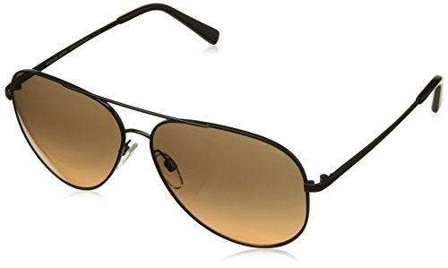 Michael Kors Women's 0MK5016 Black 1 - Aviators Kors Black Michael