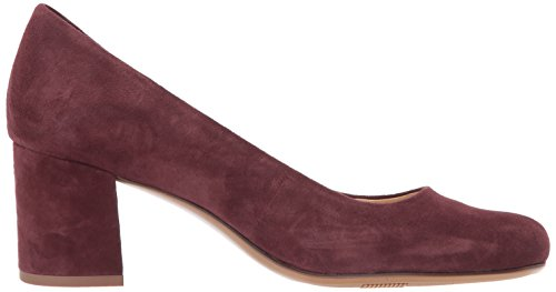 Naturalizer Whitney Naturalizer Womens Bordo Womens Rw0XHa