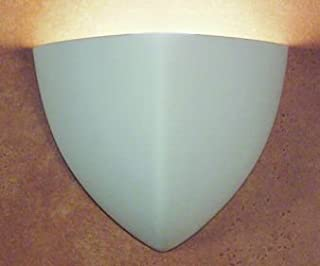 product image for A19 902 Gran Malta Wall Sconce - Bisque - Islands of Light Collection