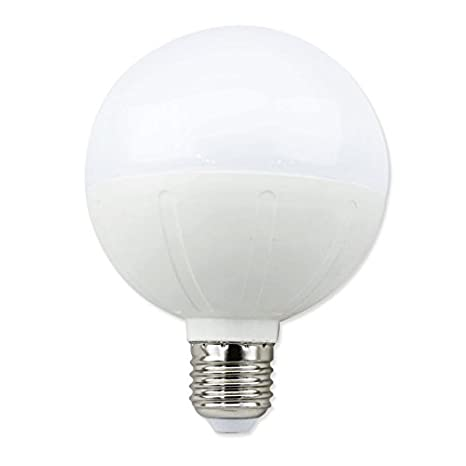 Cap Large Lamps 15w Daylight Bulb Edison Lamp Es E27 Lightbulb Led Screw Globe Ivm76fyYgb