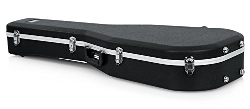 Gator Cases Deluxe ABS Classical Guitar Case (Plastic) by Gator (Image #6)'