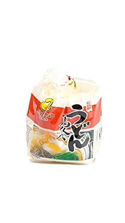Aiyiduo - Tallarines De Udon Japones Formato 4 Raciones En Un Paquete 800G: Amazon.es: Alimentación y bebidas