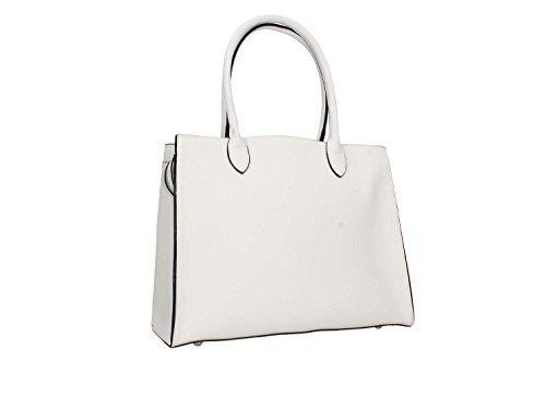 Gai Mattiolo Mj1355 Femme Blanc Sac rr7xdwzq