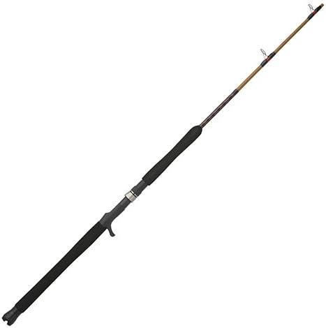 Ugly Stik Tiger Elite Jig Casting Fishing Rod