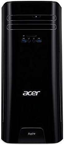 Acer Aspire TC-780 - Ordenador de Sobremesa DT.B89EB.032 - ATX / I5-7400 / 12GB / 1TB / GT745 4GB / W10