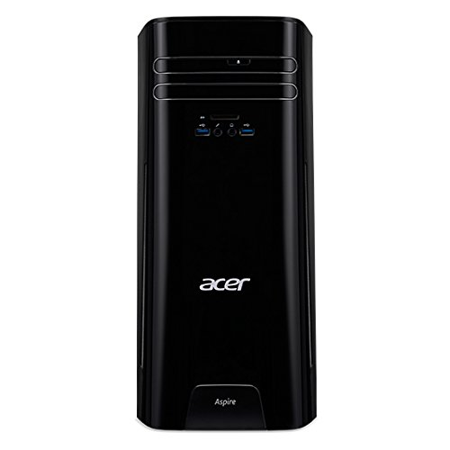 Acer Aspire TC-780 Desktop Computer - Intel Core i5 i5-74...