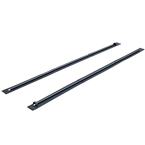 """Proaim Clip 10.6ft Foldable Tool-Less Straight Travel Track for Camera Dolly & Light Cranes 