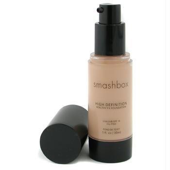Smashbox High Definition Healthy FX Foundation SPF 15 Light L3 1 oz
