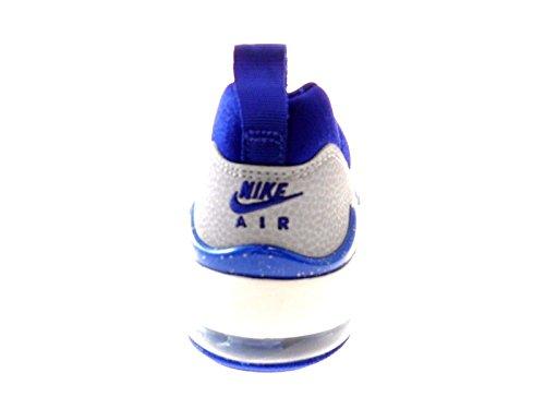 Nike Womens Air Max Scarpa Da Corsa Sirena Salito / Lupo Grigio / Vertice Bianco / Blu Profondo Reale