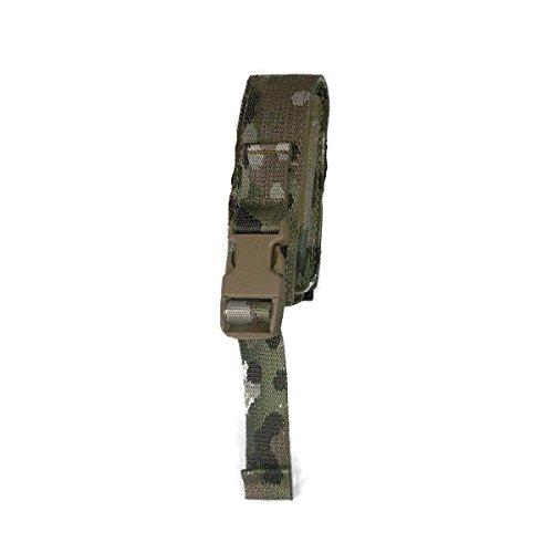 Modular Pistol Mag Pouch Single Pouch MultiCam Quad Pistol Mag Pouch