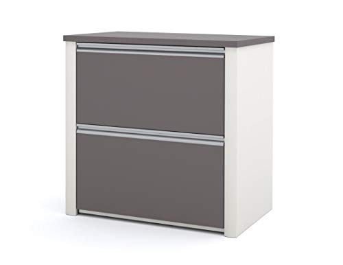 - Bestar Connexion Lateral File Drawer (Ready-to-Assemble), 30