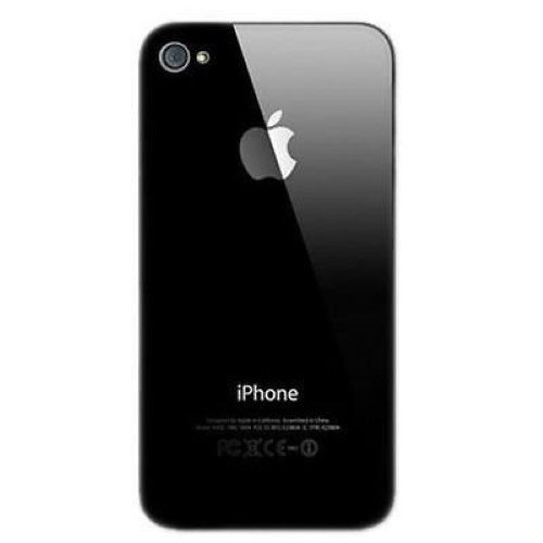 iphone 4s back replacement cover - 7