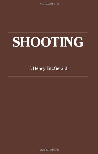 Read Online Shooting ebook