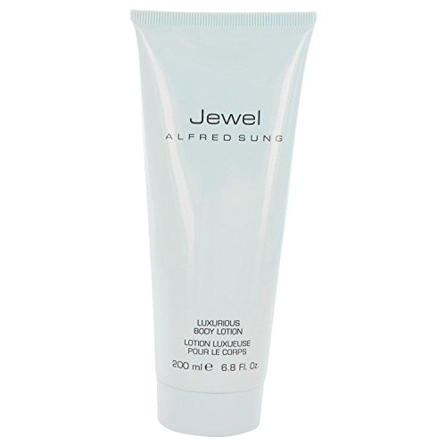 Jewel by Alfred Sung Body Lotion (unboxed) 6.8 oz