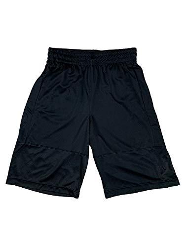 Nike Men's Dri-Fit Air Jordan Basketball Shorts Black AR2833 013 (s)