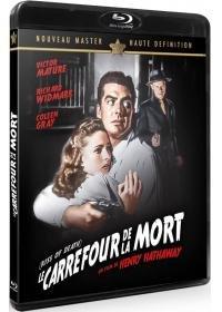 Le Carrefour de la mort [Italia] [Blu-ray]: Amazon.es: Victor ...