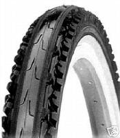 Kenda Kross Plus Front/Rear Slick XC Tire, 26 x 1.95