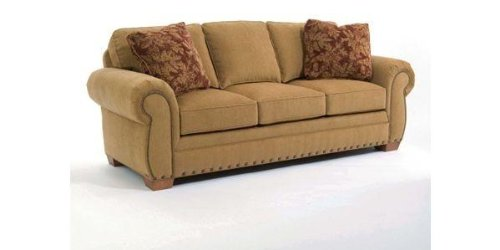 Broyhill Cambridge Loveseat, Beige