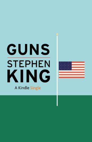 Guns (Kindle Single)