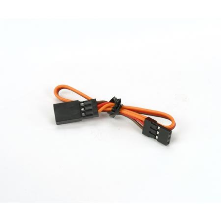 6-inch Servo Extension (Jr Sport Servo)