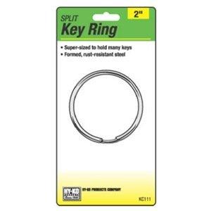 Hy-Ko KC111 Key Ring