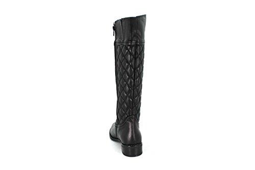Botas de mujer - Maria Jaen modelo 7032N Negro