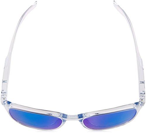 M Blanc trillbe de Oakley soleil Sapphireiridiumpolarized Polished Lunettes S x Clear 6dcdF1fZ
