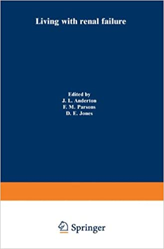 Book Living with Renal Failure: Proceedings of a Multidisciplinary Symposium held at the University of Stirling, 7-8 July, 1977