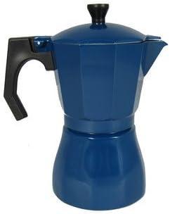 Jocca Italiano – Cafetera eléctrica, Color Azul Marino: Amazon.es ...