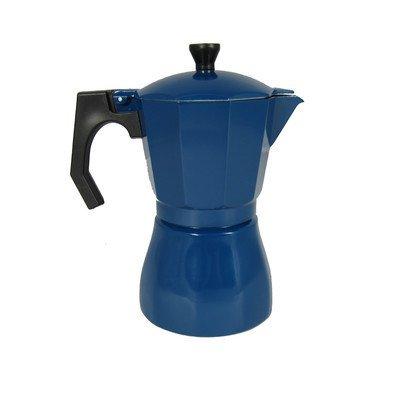 Jocca Italiano - Cafetera eléctrica, Color Azul Marino: Amazon.es ...