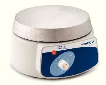 12620-978 - 120V, 50/60Hz, 10A, 575W - VWR Dylatherm Hot Plate - Each