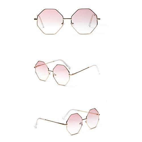 Amazon.com: FEDULK Womens Retro Eye Sunglasses Fashion ...