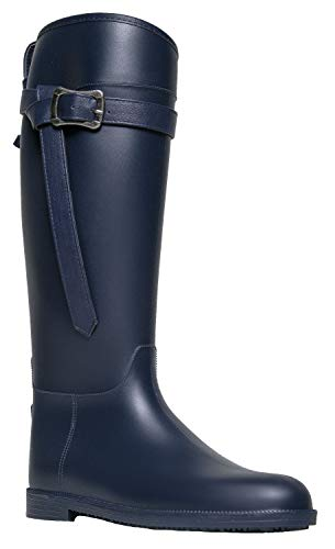 Dirty Laundry RIFF Raff Comfortable Weather Proof Knee High Boot (Riff Rain Boots Raff)