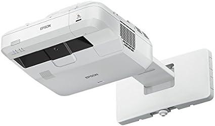 Epson EB‑700U Video - Proyector (4000 lúmenes ANSI, 3LCD, WUXGA ...