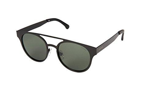 Óculos De Sol Komono Finley Metal Black/matte