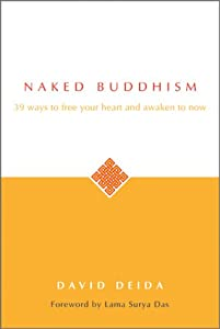 Naked Buddhism: 39 Ways to Free Your Heart and Awaken to Now