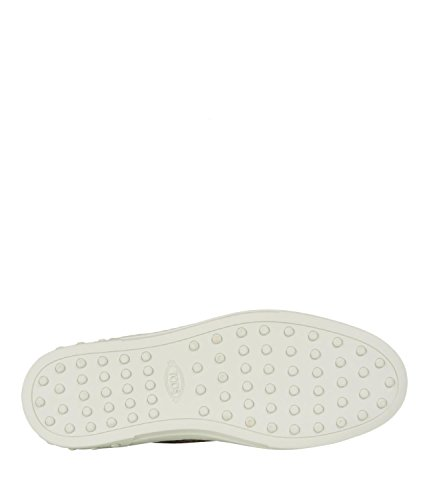 Tods Sneakers in Pelle Scamosciata Uomo MOD. XXM0XY0X990