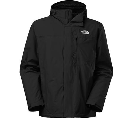 81f54bc48 The North Face Men's Carto Triclimate Jacket