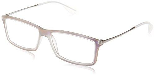 Ray Ban RX7018 Liteforce Eyeglasses-5207 Matte - Liteforce Ban Ray Blue
