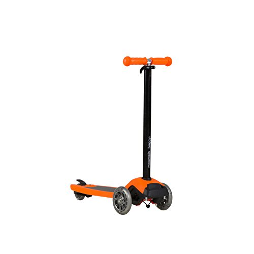 Mountain Buggy Freerider Stroller Board With Connector, O...